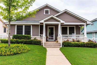 Kyle Single Family Home For Sale: 151 Wetzel