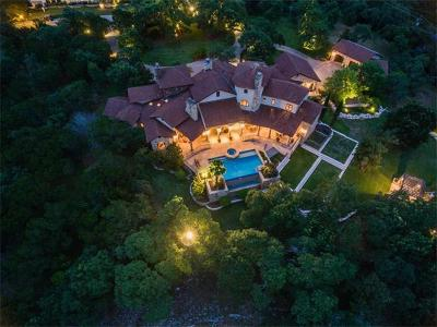 Austin TX Single Family Home Pending - Taking Backups: $2,800,000