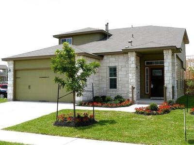 Austin Condo/Townhouse For Sale: 1701 Kemah Dr