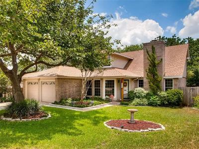 Travis County Single Family Home For Sale: 2111 Taylor Simonetti Ave