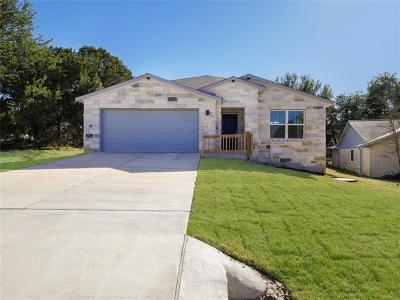 Single Family Home For Sale: 3803 Roosevelt