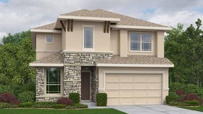 Single Family Home For Sale: 5116 Mandevilla Dr