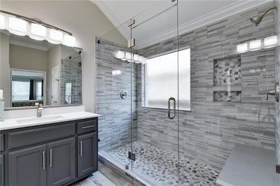 Buda Single Family Home For Sale: 520 Bayou Bend Dr