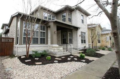 Austin Single Family Home Pending - Taking Backups: 2025 Emma Long St