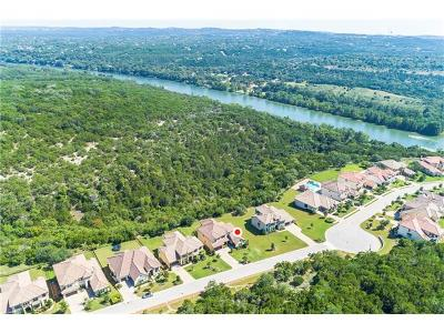 Austin Single Family Home For Sale: 11425 Shoreview Overlook