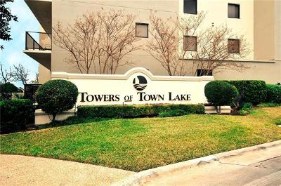 Condo/Townhouse For Sale: 40 N Interstate 35 #2C2