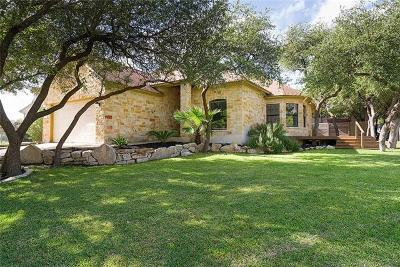 Dripping Springs Single Family Home For Sale: 10106 Little Creek Cir