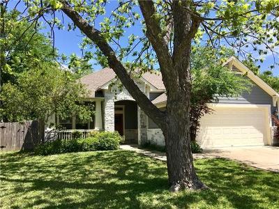 Single Family Home For Sale: 1100 Karen Ave