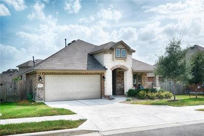 Hutto Single Family Home For Sale: 111 Loch Lomond St