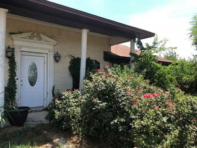 Lockhart Single Family Home Pending - Taking Backups: 2358 Williamson Rd