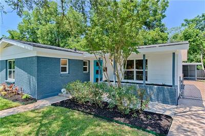 Single Family Home Coming Soon: 6308 Kenilworth Dr