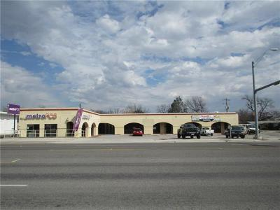 Commercial For Sale: 209 S Key Ave