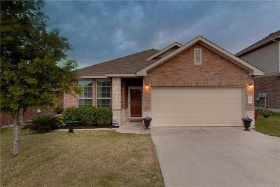Buda TX Single Family Home For Sale: $234,000