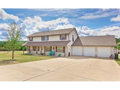 Single Family Home For Sale: 22106 Oban Dr