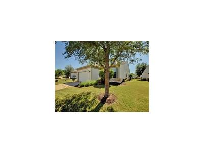 Georgetown Single Family Home For Sale: 200 Winter Dr