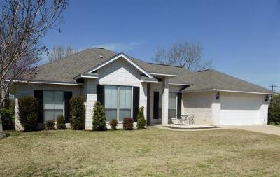 Burnet County Single Family Home For Sale: 140 Turkey Run