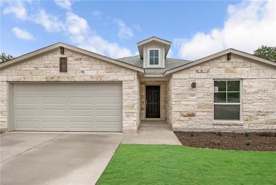 Single Family Home For Sale: 21109 Santa Carlo Ave