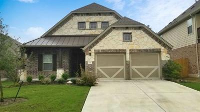 Buda Single Family Home For Sale: 688 Oyster Crk