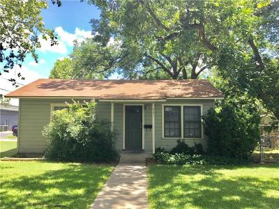 Austin Rental For Rent: 901 Ruth Ave