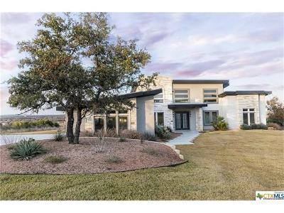 Killeen Single Family Home For Sale: 308 Estate Dr