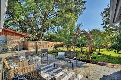Austin Single Family Home For Sale: 1608 Northridge Dr