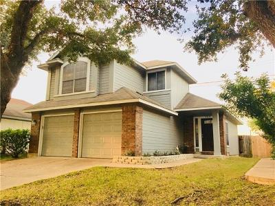 Single Family Home For Sale: 408 Shep St