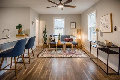 Single Family Home For Sale: 1217 Taylor St