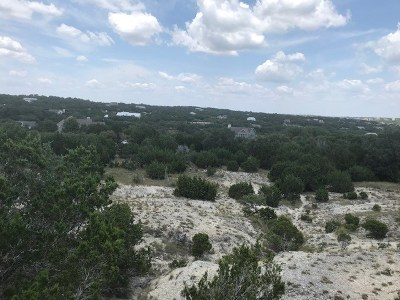 Residential Lots & Land For Sale: 10950 W Cave Blvd