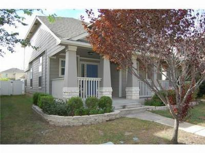 Single Family Home Sold: 17736 Great Basin Ave