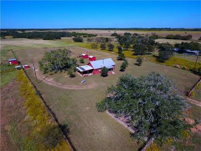Farm For Sale: 6600 County Rd 200