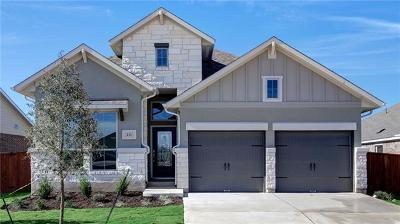 Santa Rita Ranch, Santa Rita Ranch North Single Family Home For Sale: 231 Krupp Ave