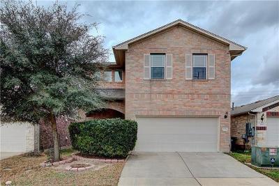 Single Family Home For Sale: 10924 Short Springs Dr