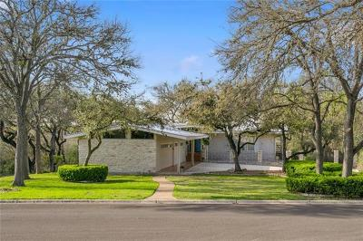San Marcos Single Family Home Pending - Taking Backups: 214 W Mimosa Cir