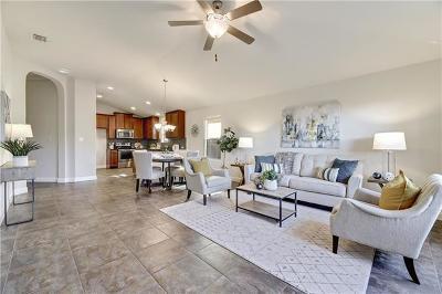 Single Family Home For Sale: 2312 Yvette Cv
