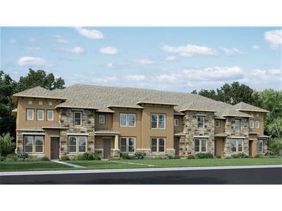 Travis County Condo/Townhouse For Sale: 6814 E Riverside Dr B7 U 71