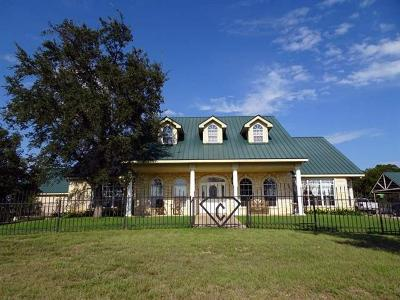 Farm For Sale: 3050 Ranch Road 2233