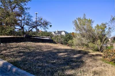Austin Residential Lots & Land For Sale: 15408 Joseph Dr