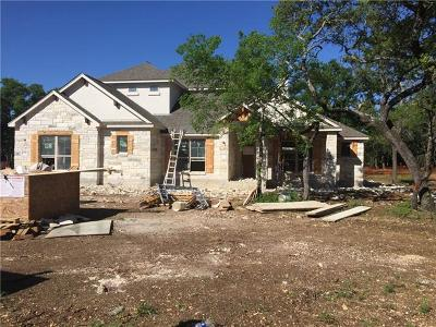 Leander Single Family Home For Sale: 2941 Greatwood Trl