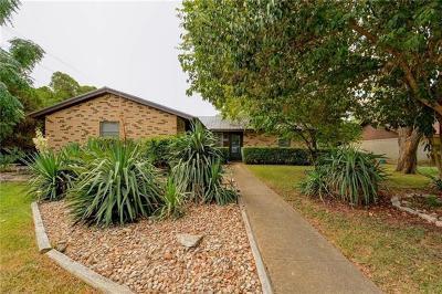 Bastrop Single Family Home For Sale: 102 Jones St