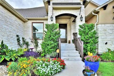 Single Family Home For Sale: 2581 Greatwood Trl