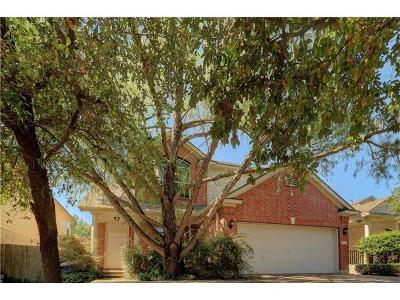 Austin Single Family Home For Sale: 11221 Fletcher Hall Ln