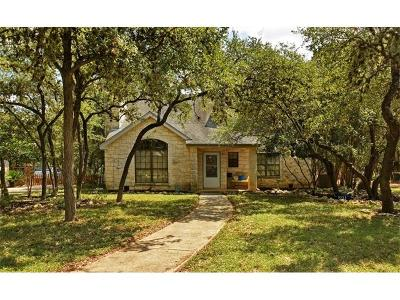 San Marcos Single Family Home For Sale: 1011 Franklin Dr