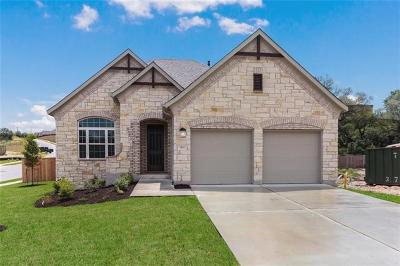 Hays County, Travis County, Williamson County Single Family Home For Sale: 7101 Windthorst Cv