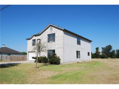 Kyle TX Single Family Home Sold: $199,900