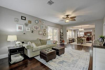 New Braunfels Single Family Home For Sale: 1520 Cross St