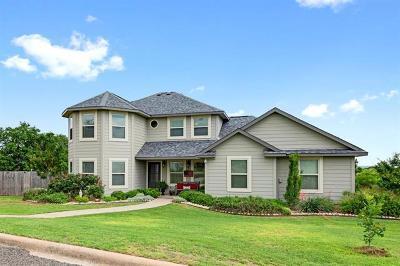 Single Family Home For Sale: 108 Landon Ln