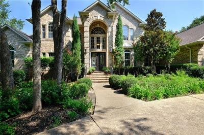 Pflugerville, Round Rock Single Family Home For Sale: 3300 Vintage Dr