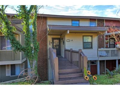 Condo/Townhouse Pending - Taking Backups: 219 Comanche Ln