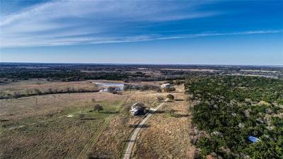Liberty Hill Farm For Sale: 1560 County Road 287