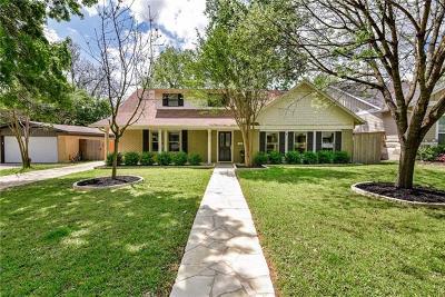 Single Family Home Pending - Taking Backups: 3015 W Terrace Dr